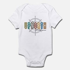 UPNORTH MICHIGAN Infant Bodysuit