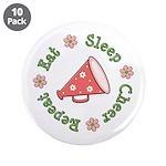 Eat Sleep Cheer 3.5