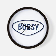 Bobsy Wall Clock