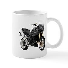 Triumph Tiger 1050 Black Motorbike Small Mug