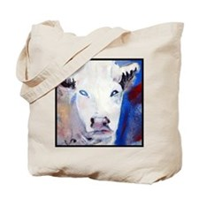 Hathor Tote Bag