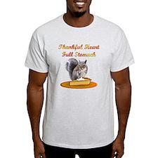 Thankful Heart T-Shirt