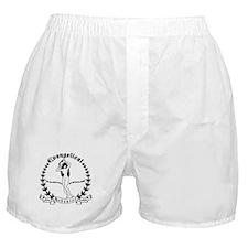 Evangelical Hedonist Boxer Shorts