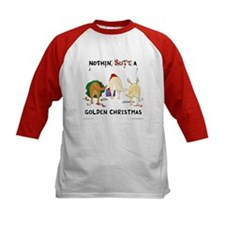 Nothin' Butt A Golden Xmas Tee