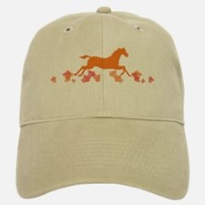 Thanksgiving Horse Baseball Baseball Cap