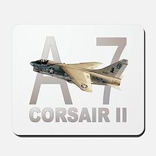 A-7 CORSAIR II Mousepad
