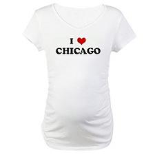 I Love CHICAGO Shirt