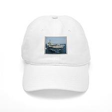 USS Kitty Hawk Baseball Cap