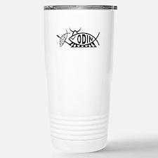 Odin Fish Travel Mug