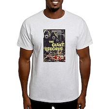 The Giant Leeches T-Shirt