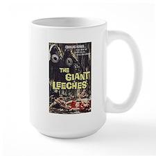 The Giant Leeches Mug