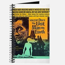 The Last Man On Earth Journal