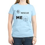 Rescue Me Zephram Women's Light T-Shirt