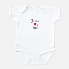 Cute Democrat baby Infant Bodysuit