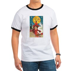 Conjuring Ghosts T