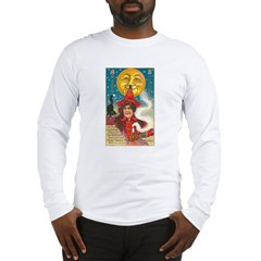 Conjuring Ghosts Long Sleeve T-Shirt