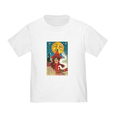 Conjuring Ghosts Toddler T-Shirt