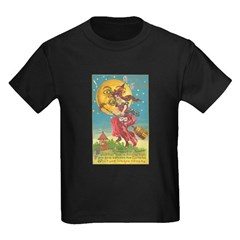 Riding Witches T