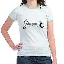Gemma: The Mysterious (Jr. Ringer T)