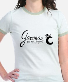 Gemma: The Mysterious (Jr. Ringer T)