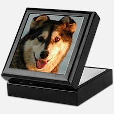 Your Pet Here CUSTOM Keepsake Box