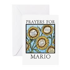 MARIO Greeting Cards (Pk of 10)
