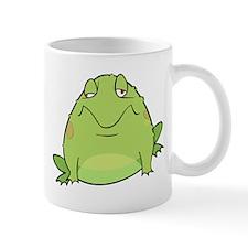 Lazy Frog MUG