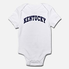KENTUCKY Infant Bodysuit