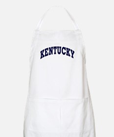 KENTUCKY BBQ Apron