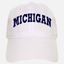 MICHIGAN Baseball Baseball Cap