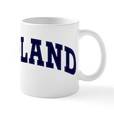 WORLD COUNTRIES Mug