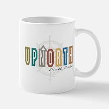 UpNorth Piatt Lake Mug