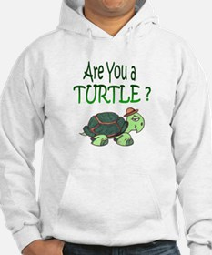 Are you a Turtle? Hoodie