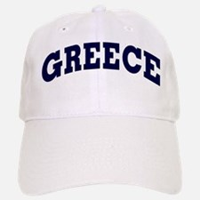 GREECE Baseball Baseball Cap
