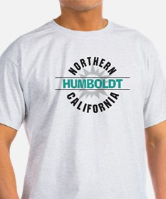 Humboldt California T-Shirt