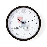 Alcohol Basic Clocks