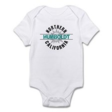 Humboldt California Infant Bodysuit
