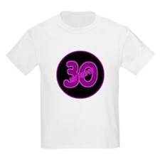 My Mom is 30 T-Shirt