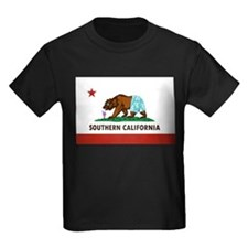 So Cal Flag T