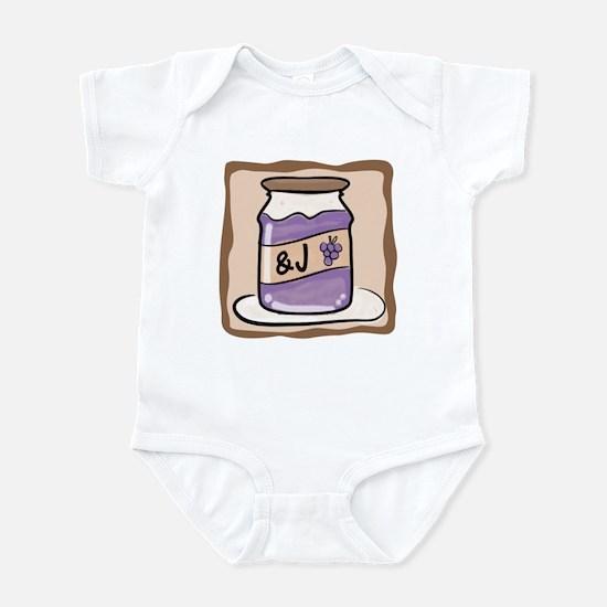Jelly Infant Bodysuit