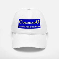 Colorado State Baseball Baseball Cap
