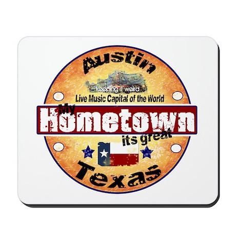 hometown Mousepad