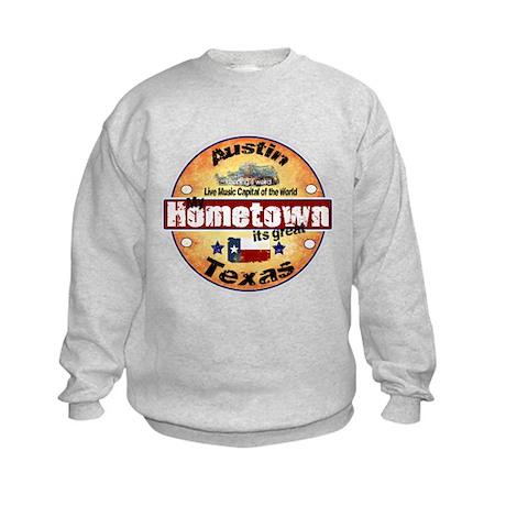 hometown Kids Sweatshirt