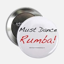 "Must Dance 2.25"" Button"