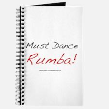 Must Dance Journal