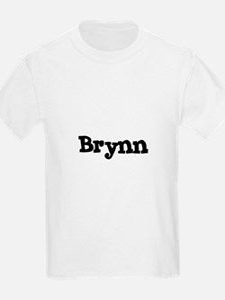 Brynn Kids T-Shirt