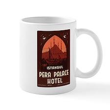 Pera Palace Hotel Istanbul Mug
