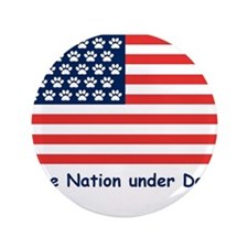 "Cute National holidays 3.5"" Button (100 pack)"
