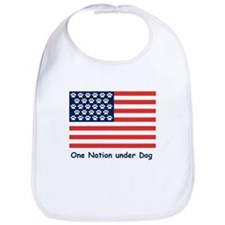 Cute National holidays Bib
