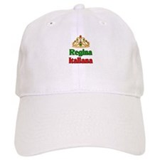 Regina Italiana (Italian Queen) Cap